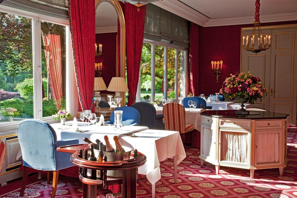 brenners park restaurant in baden baden deutschland gourm r das genussmagazin ber die. Black Bedroom Furniture Sets. Home Design Ideas