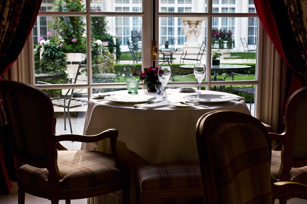 Epicure in Paris   Gourmör - Das Genussmagazin über die