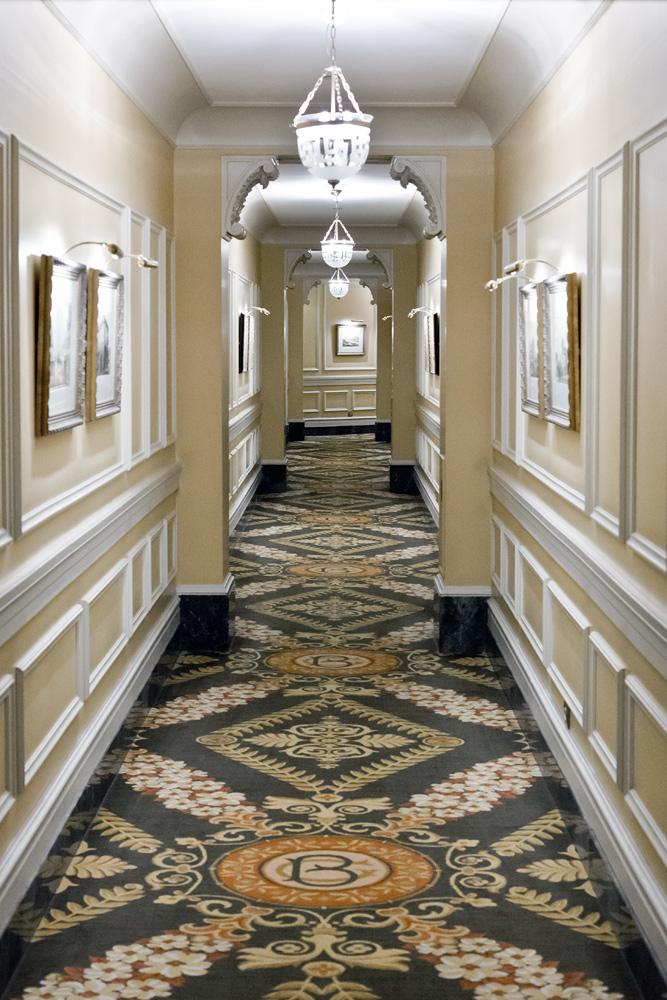 Hotel Grand Bretagne Athen