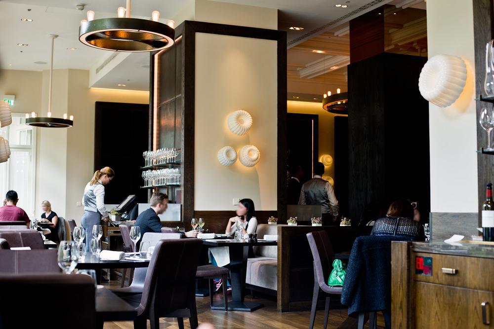 Dinner by Heston Blumenthal in London (UK) | Gourmör - Das ...
