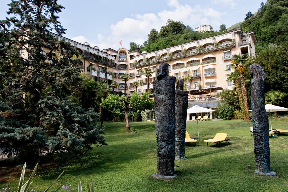Grand Hotel Villa Castagnola In Lugano Gourmor Das Genussmagazin