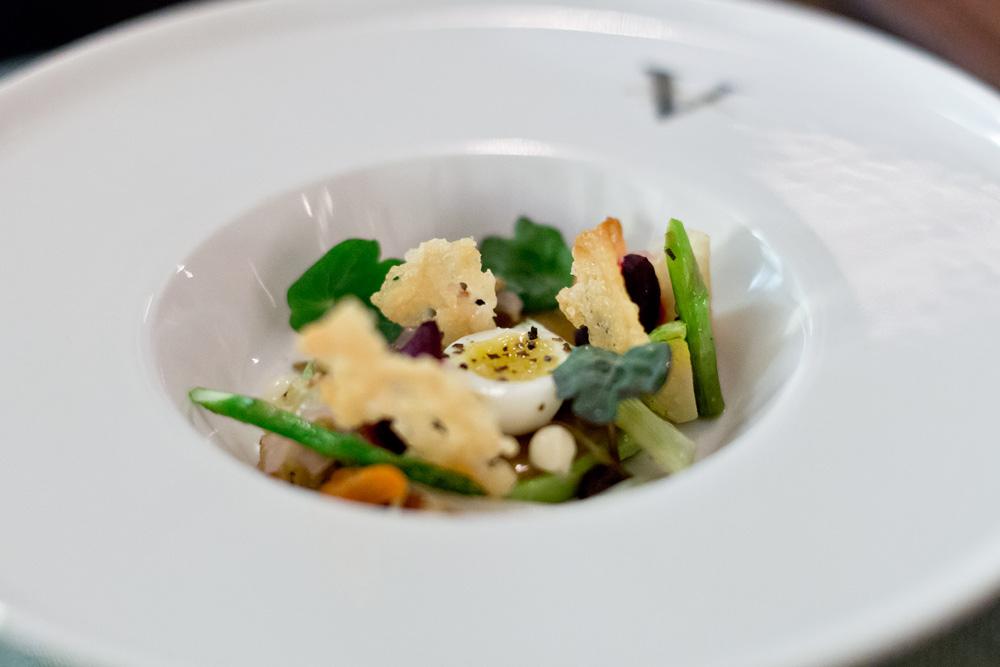 Gourm r das genussmagazin ber die besten restaurants for Haute kuki und die markise