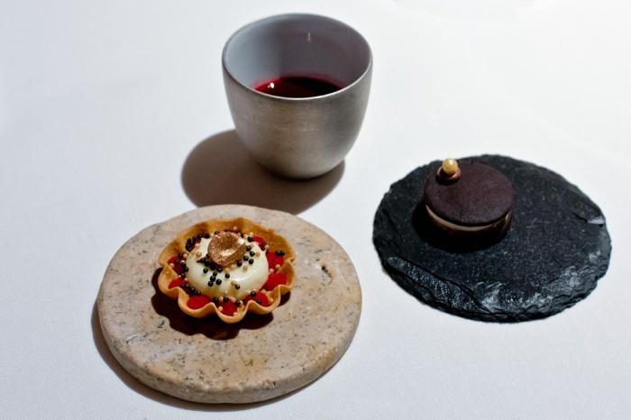 Friandises im Einstein Gourmet in St. Gallen